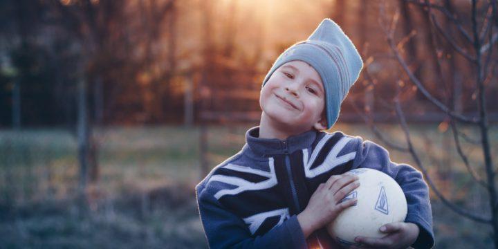 Meningkatkan Daya Tahan Tubuh Anak Menggunakan Gizidat